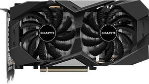 Видеокарта GIGABYTE GeForce GTX 1660 Super 6 ГБ, GDDR6