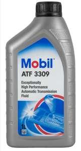 Трансмиссионное масло для АКПП Mobil 3309
