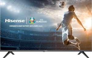 "Full HD, Smart TV Телевизор Hisense 40AE5500F 40"""