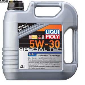[Мск] Моторное масло Liqui Moly Sp Tec 5W-30, 4л.