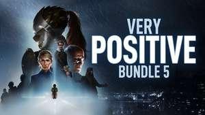 [PC] Very Positive Bundle 5 (Steam)