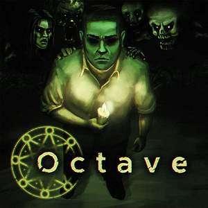 [PC] Игра Octave бесплатно