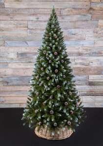 """Искусственная Елка Triumph Tree """"Женева"""" 185 см."""