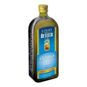 -50% на оливковое масло в Сбермаркет Metro, напр, De Cecco Classico Extra Vergine, 1 л.