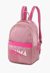Женский рюкзак PUMA WMN Core Base Backpack, 11 литров