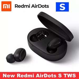 Наушники Xiaomi Redmi AirDots S Bluetooth 5,0