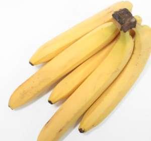 [не все города] Бананы 5 шт. (в приложении)