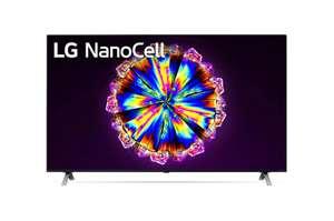 """Телевизор 4K LG 65NANO906NA (65"""", 120гц, HDMI 2.1)"""