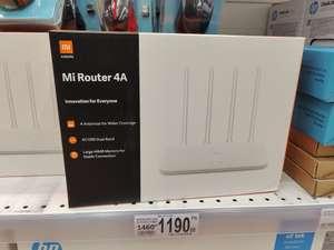 [Н.Новгород] Wi-Fi роутер Xiaomi Mi Wi-Fi Router 4A