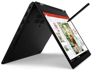 "Ноутбук-трансформер Lenovo ThinkPad L13 Yoga i7 10510U/16GB/SSD512Gb/13.3""FHD/Win10Pro"