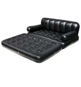 [Екб] Надувная кровать- диван 5 в 1