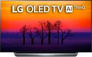 """Телевизор 55"""" LG OLED55C8PLA, 4K, 120 Гц, олед, HDR 666 нит"""