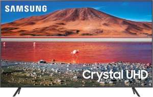 "4K UHD Телевизор Samsung UE70TU7090UXRU 70"""