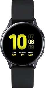 Часы Samsung Galaxy Watch Active 2, 40 мм.
