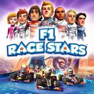 [PC] F1 Race Stars Complete Edition (Steam) - все 13 дополнений для игры