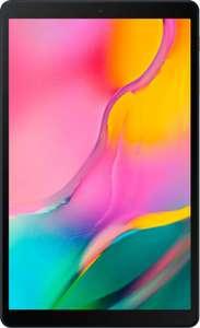 Планшет Samsung Galaxy Tab A 10.1 LTE (2019)