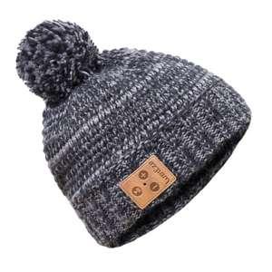 Горнолыжная шапка с Bluetooth-гарнитурой WEDZE