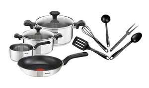 Набор посуды Tefal C973SB34 Comfort Max Set