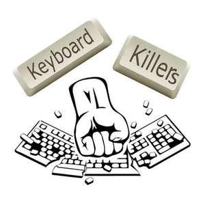 [PC] Игра Keyboard Killers бесплатно