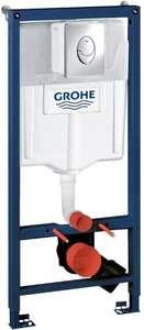 Рамная инсталляция Grohe Rapid SL 39108000