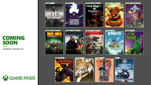 Ark: Survival Evolved: Explorer's Edition и другие игры пополнят каталог подписки Xbox Game Pass