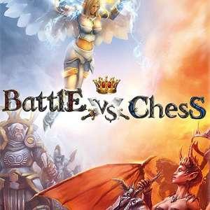 [PC] Battle vs Chess (Steam-ключ)