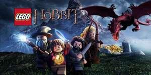Игра LEGO The Hobbit