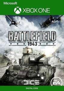 [Xbox one] BATTLEFIELD 1943