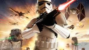 [Xbox one, 360] Скидки на игры серии Star Wars