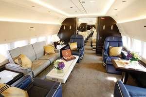 Полеты в бизнес классе от 2200руб