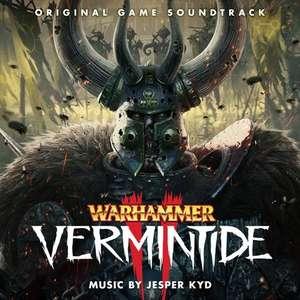 [PC] Warhammer: Vermintide 2 – бесплатные выходные до 01.11 + скидки на все издания