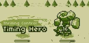 [Android] Timing Hero VIP: Retro Fighting Action RPG