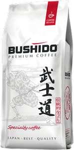 Кофе зерновой BUSHIDO Specialty м/уп, 227 г