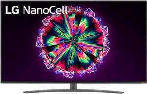 """Телевизор 55"""" LG 55NANO866NA 4K Smart TV"""