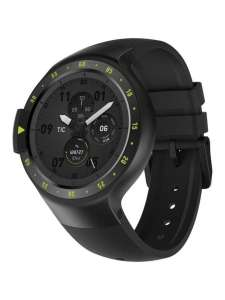 Умные часы Ticwatch s