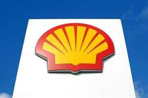 Каждый вторник Бензин Shell V-Power по цене обычного 95-го бензина на АЗС «Шелл»