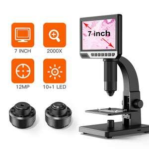 Цифровой микроскоп 2000X Inskam315 HD