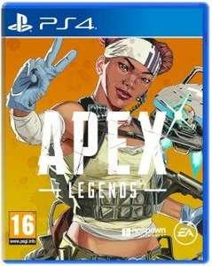 Игра Apex Legends Lifeline Edition (PS4)