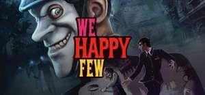 [PS4] We Happy Few