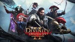 [PS4] Divinity: Original Sin 2 - Definitive Edition