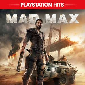 [PS4] Mad Max