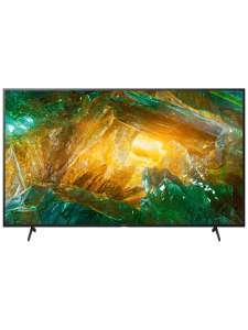 """Телевизор 55"""" Sony KD55XH8005 (авторизация на сайте и в приложении)"""