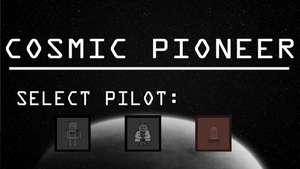 [PC] Cosmic Pioneer