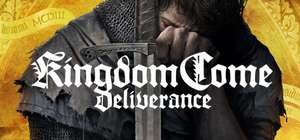 [PC] Kingdom Come: Deliverance
