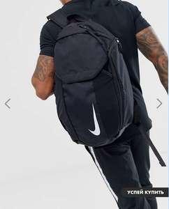 Черный рюкзак Nike Football Academy