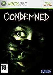[Xbox] Condemned
