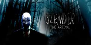 [Xbox one] Slender: The Arrival