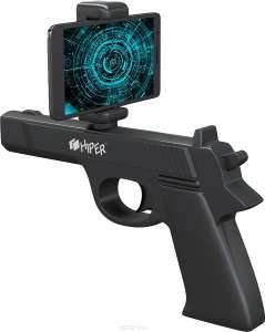 HIPER ARGUN 200, Black игровой контроллер