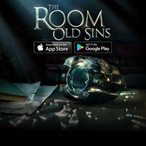 [iOS] The Room: Old Sins