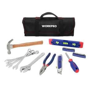 [11.11] Инструмент Workpro W009059A 29 шт.